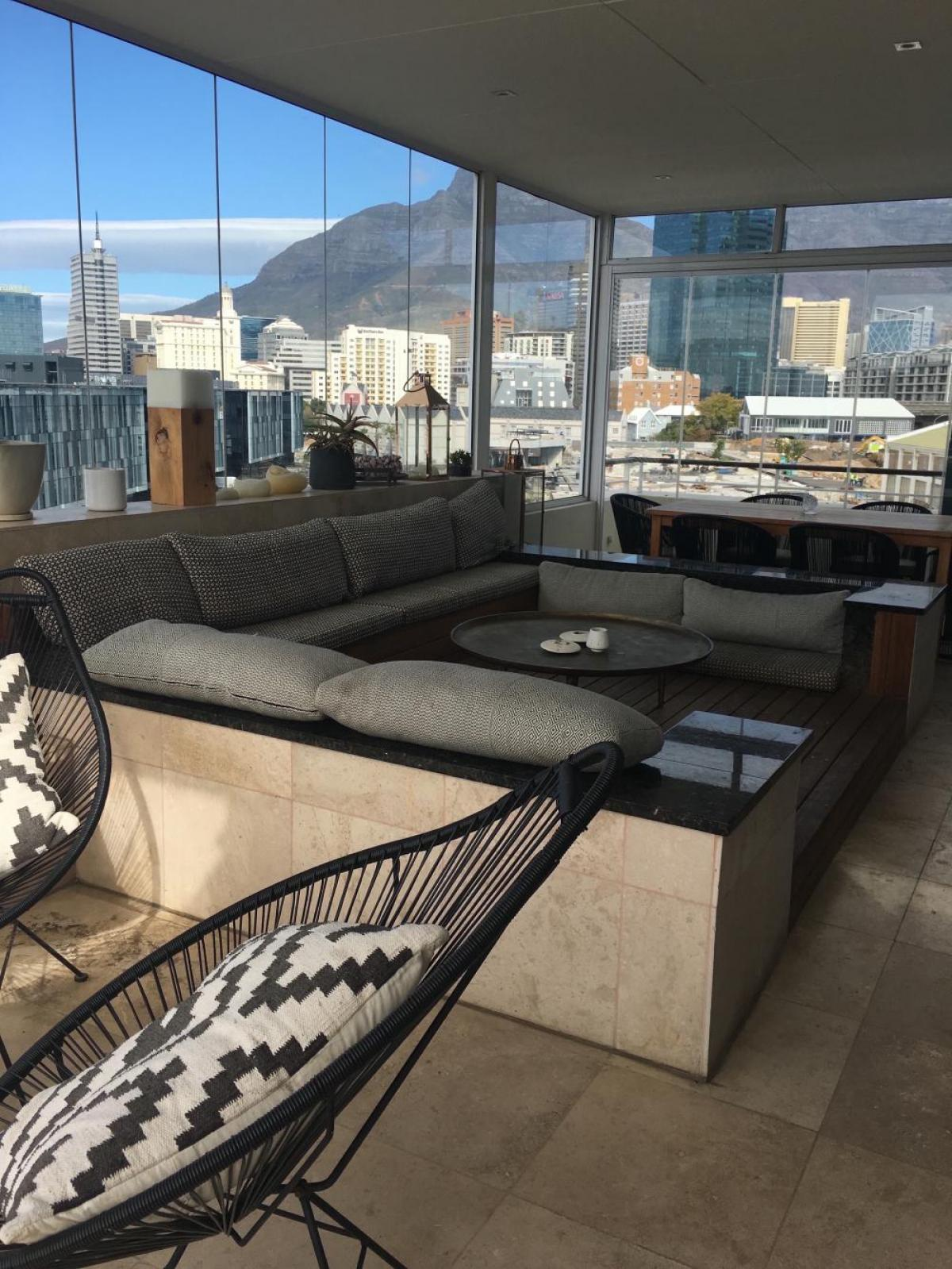 Property listed For Rent in Cape Town, South Africa