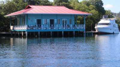 Villa For Sale in Bocas del Toro, Panama