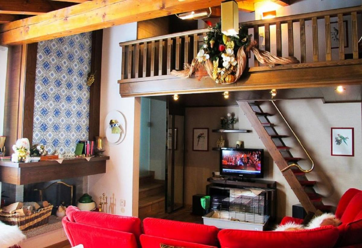 Property listed For Sale in Ossana, Italy