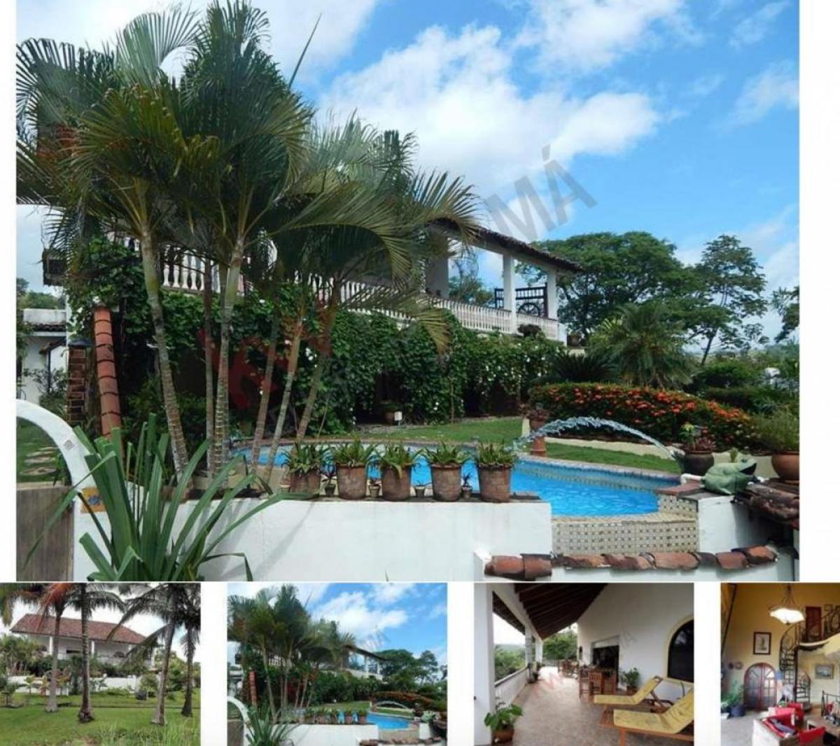 Picture of Mansion For Sale in Panama City, Panama, Panama