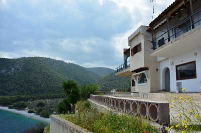 Home For Sale in Peloponnese, Greece
