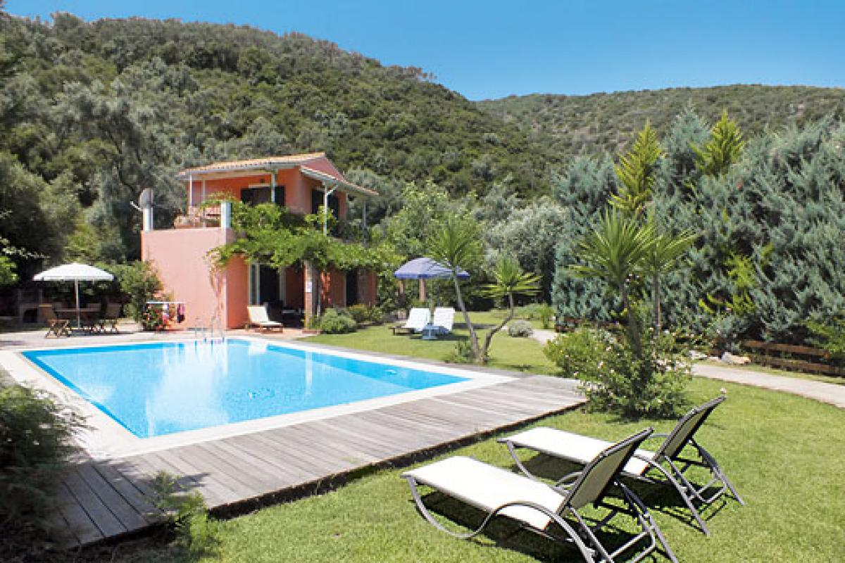 Property listed For Sale in Lefkada, Greece