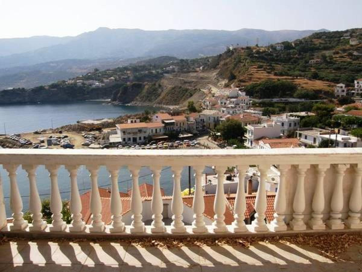 Property listed For Sale in Ikaria, Greece