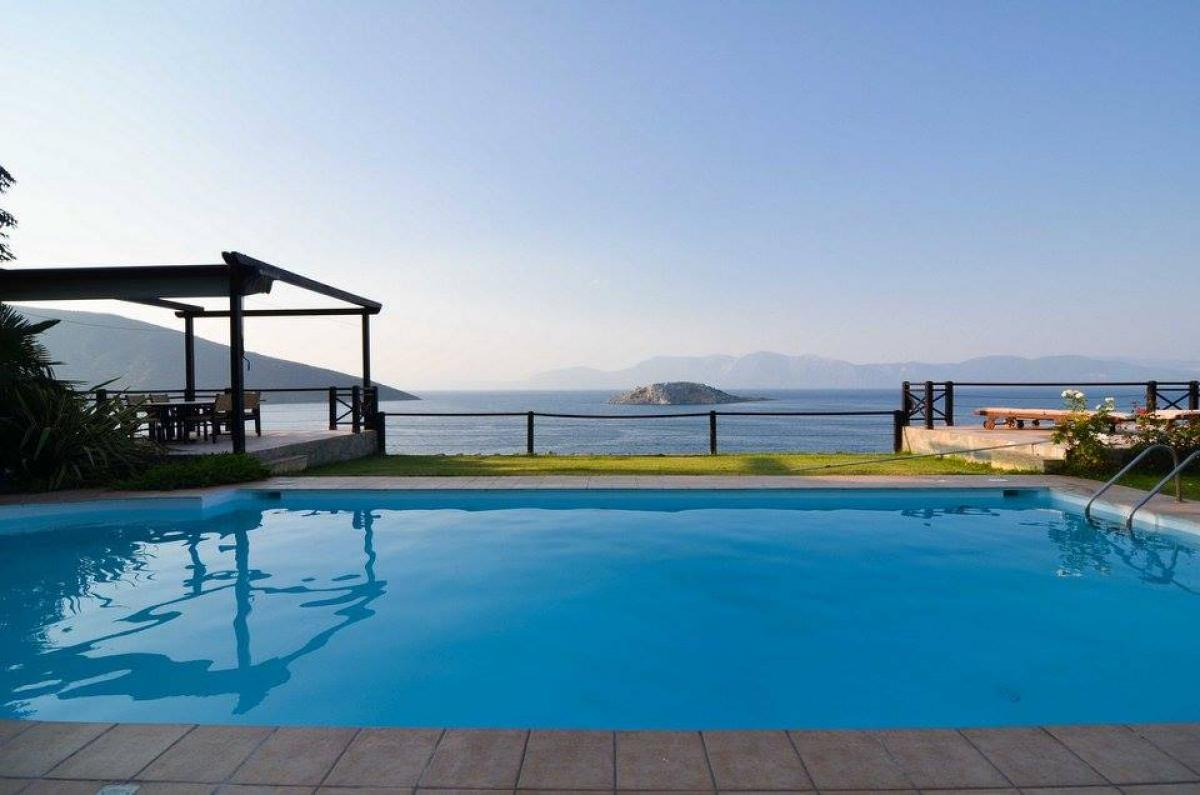 Property listed For Sale in Skroponeria, Greece