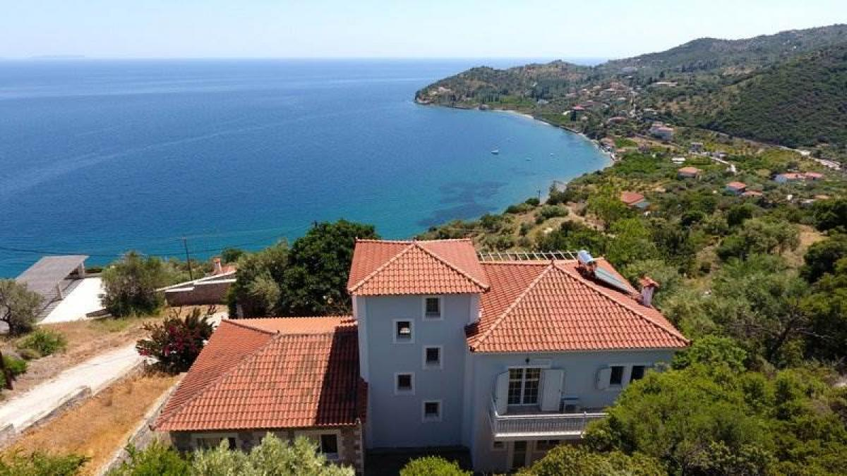 Property listed For Sale in Pera Melana, Greece
