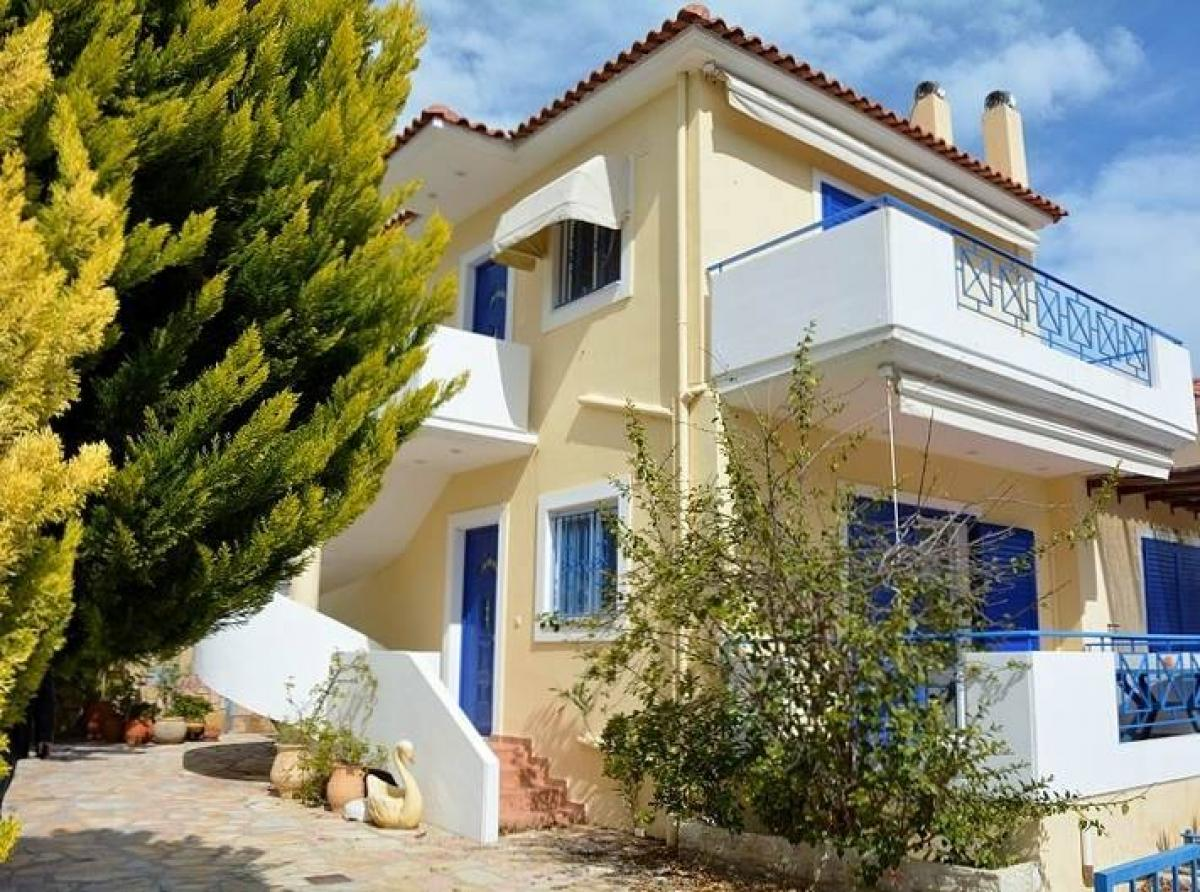 Property listed For Sale in Asini, Greece