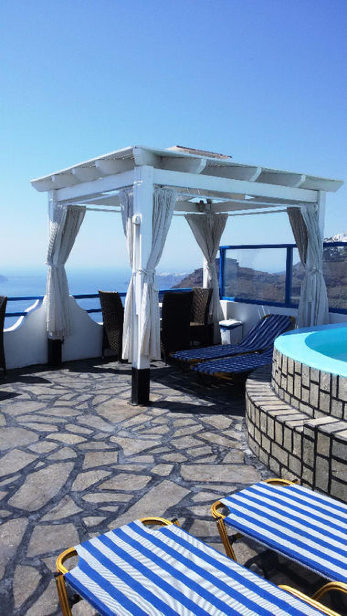 Property listed For Sale in Santorini, Greece