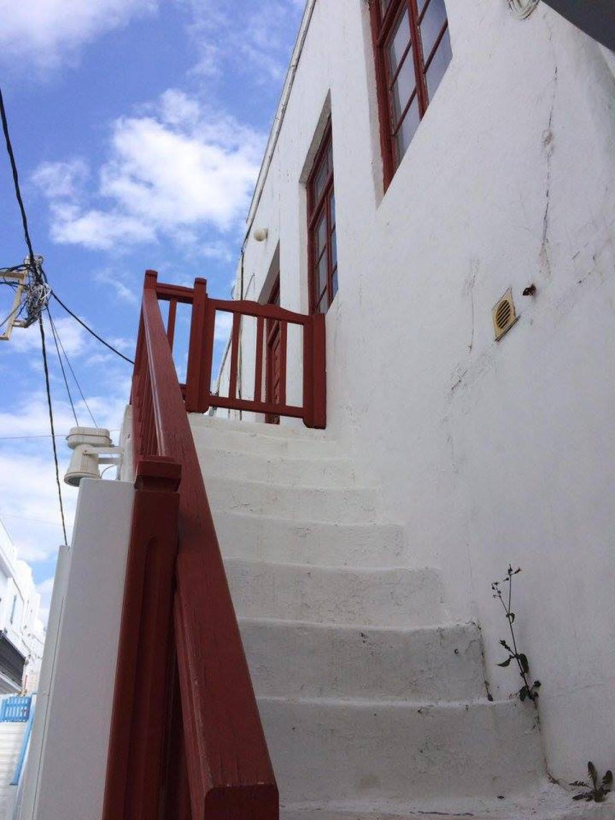 Property listed For Sale in Myconos, Greece