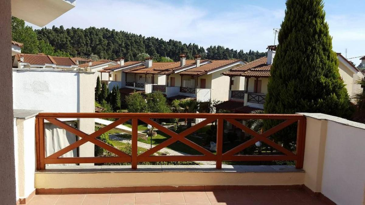 Property listed For Sale in Siviri, Greece