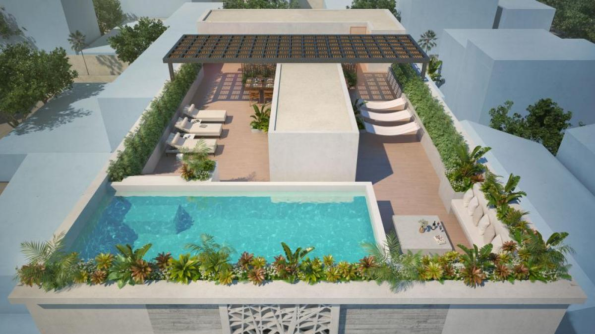 Property listed For Sale in Playa del Carmen, Mexico
