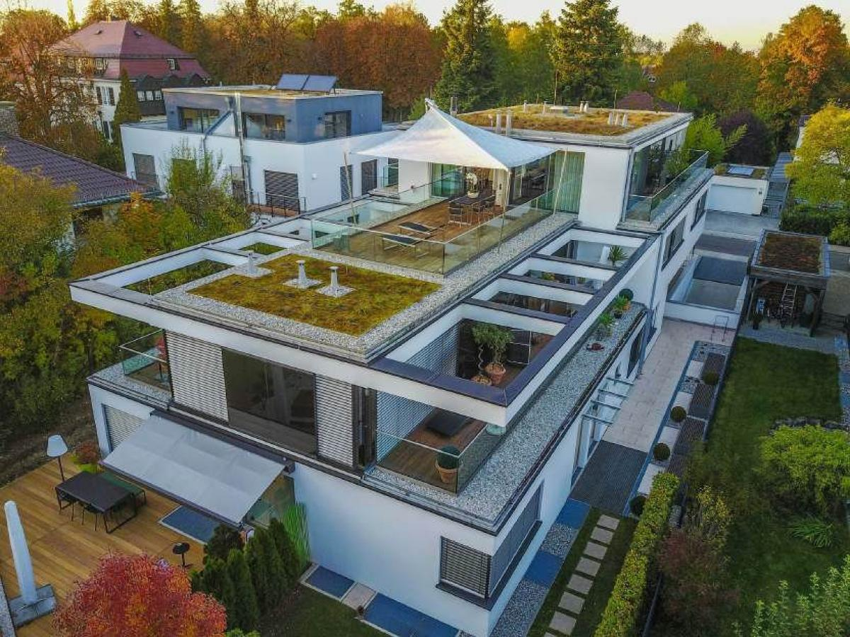 Picture of Duplex For Sale in Munich, Bavaria, Germany
