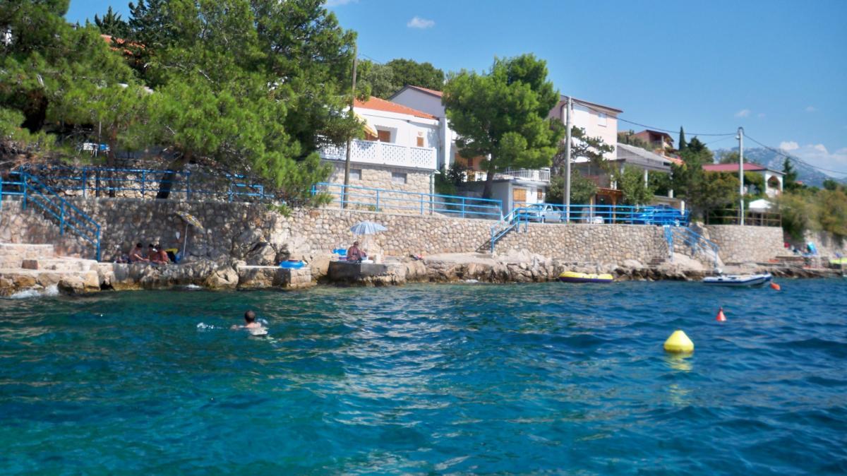 Picture of Vacation Home For Sale in North Dalmatia, Dalmatia, Croatia