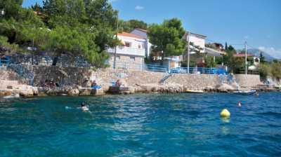 Vacation Home For Sale in North Dalmatia, Croatia