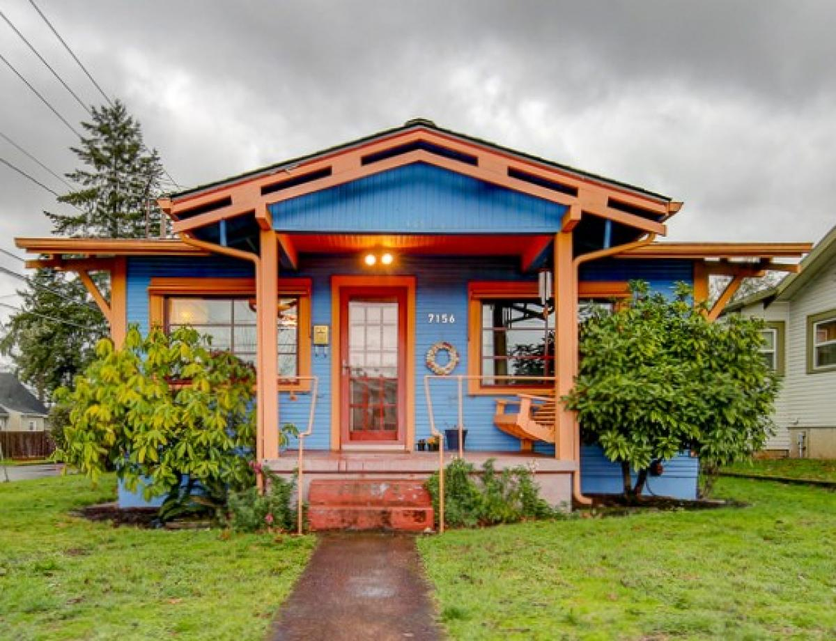 Picture of Bungalow For Sale in Portland, Oregon, United States