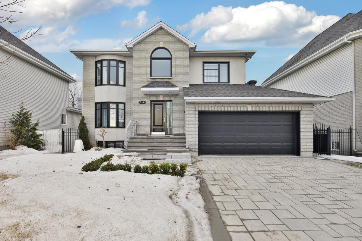 Picture of Home For Sale in Laval, Quebec, Canada