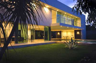 Residential Real Estate For Sale in Yucatan, Mexico