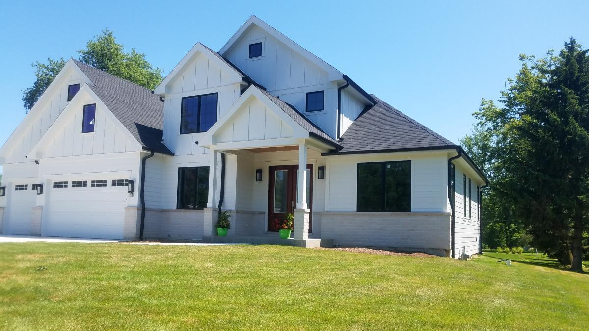 Picture of New Construction For Sale in La Grange Highlands, Illinois, United States