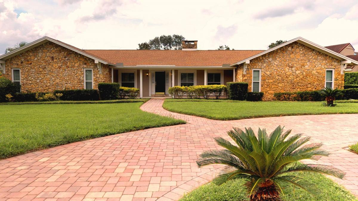 Picture of Home For Sale in Orlando, Florida, United States