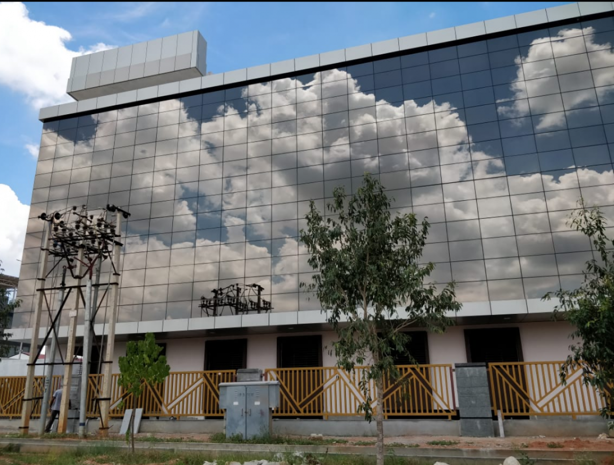 Picture of Commercial Building For Rent in Bangalore, Karnataka, India
