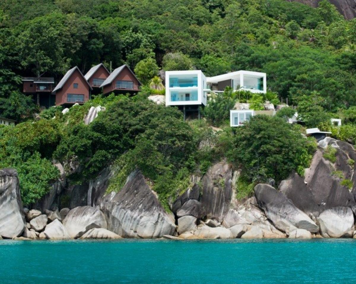 Picture of Villa For Sale in Bel Ombre, West Mahe, Seychelles