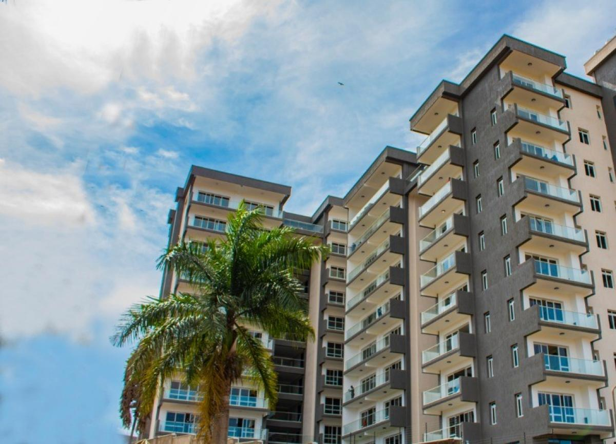 Picture of Apartment For Sale in Kampala, Kampala, Uganda