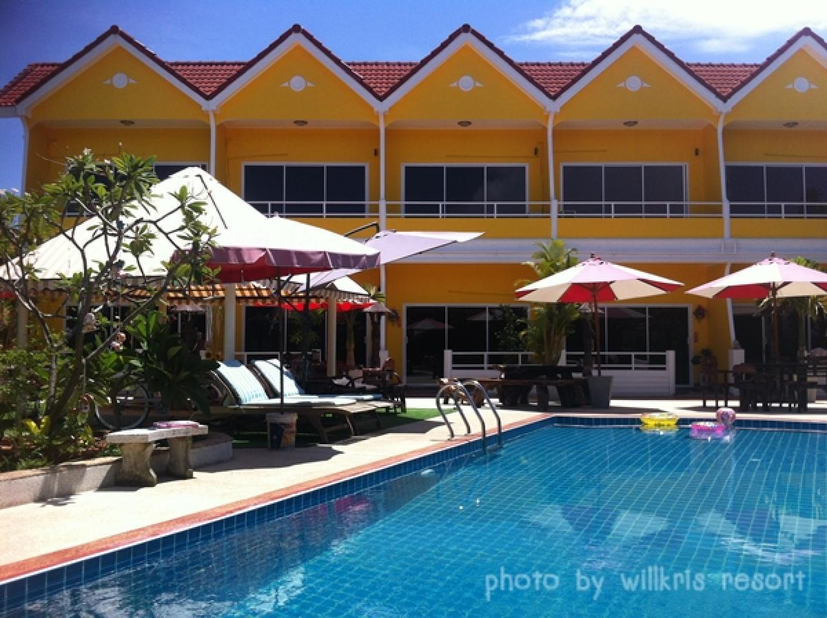 Picture of Hotel For Sale in Pattaya, Chon Buri, Thailand