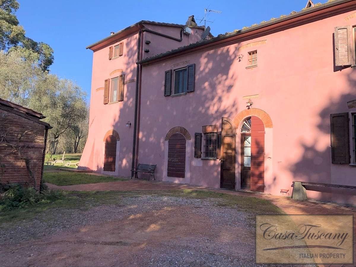 Picture of Home For Sale in Fauglia, Pisa, Italy