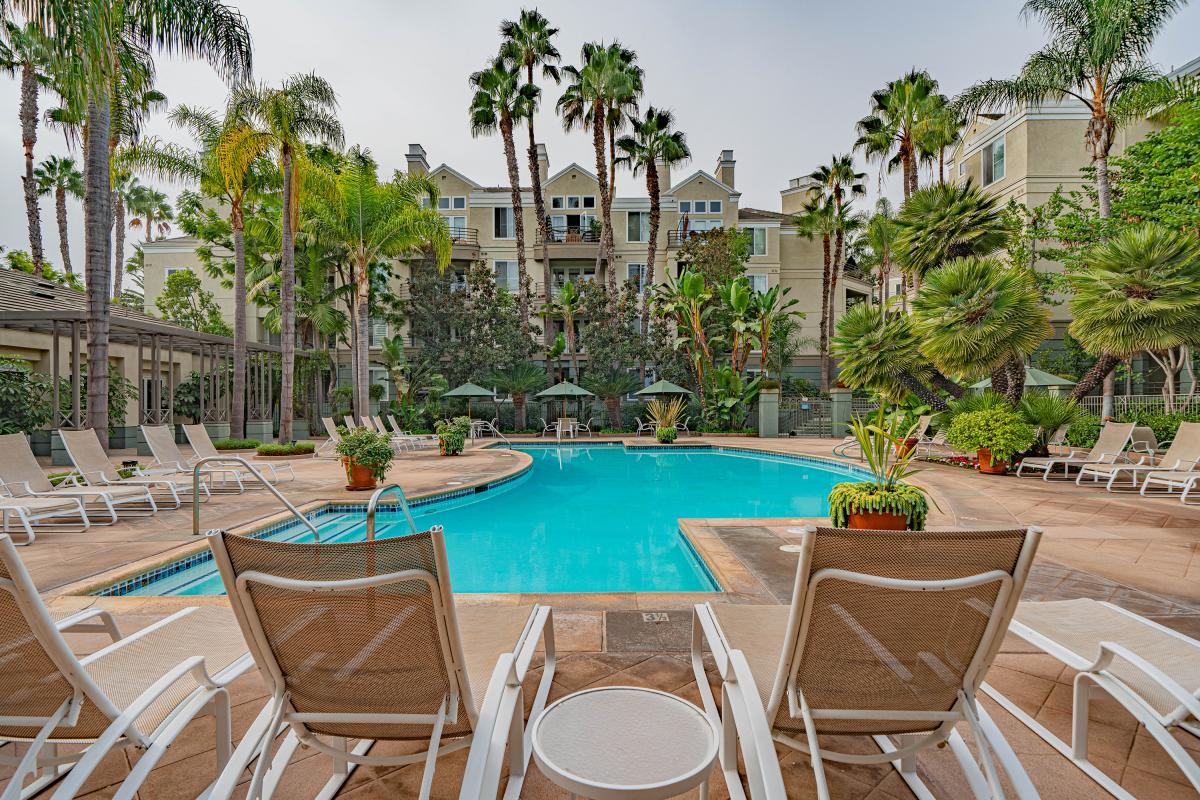 Picture of Condo For Rent in Irvine, California, United States