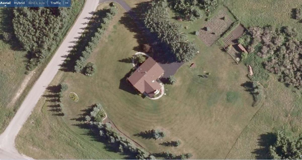 Picture of Residential Land For Sale in Calgary, Alberta, Canada
