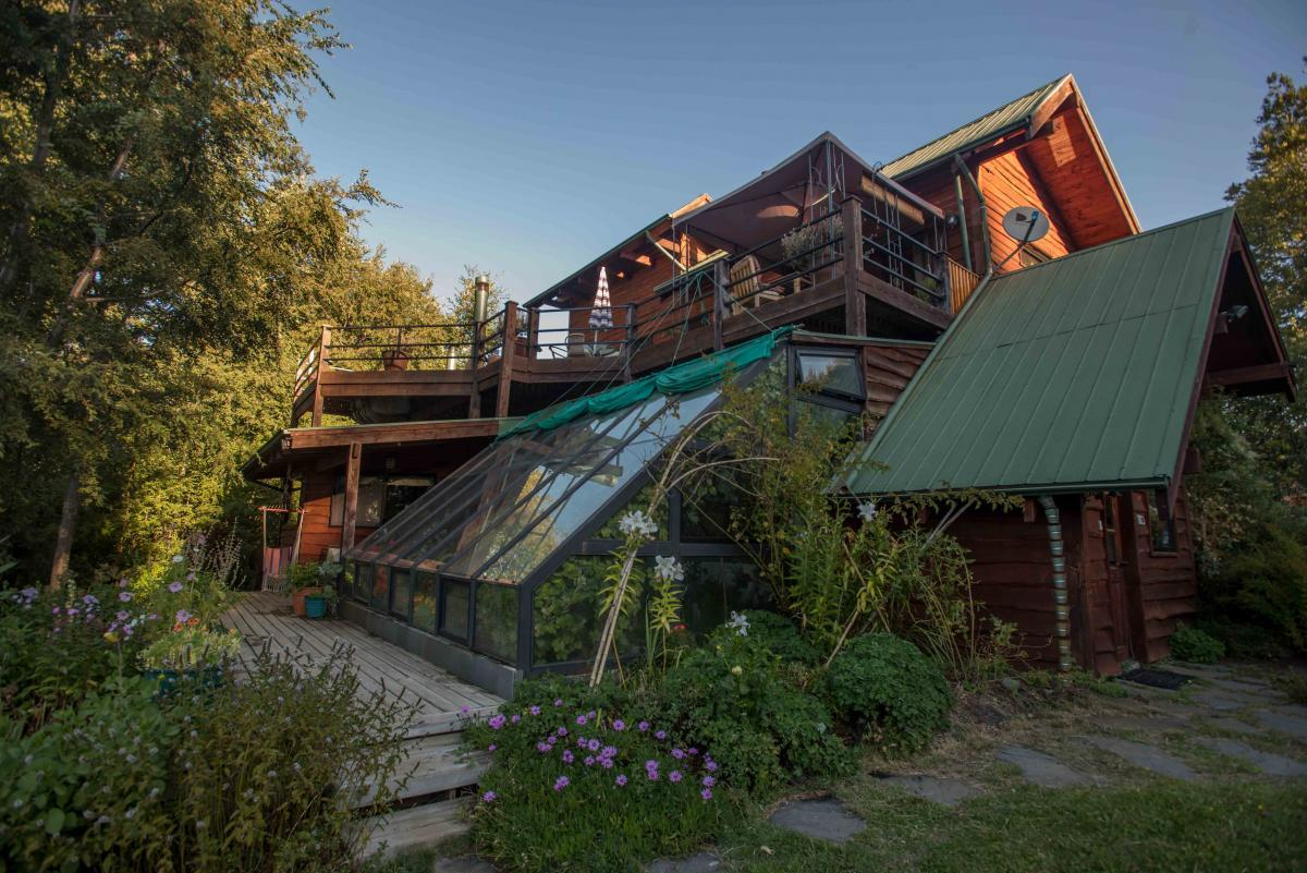 Picture of Home For Sale in Pucon, Araucania, Chile