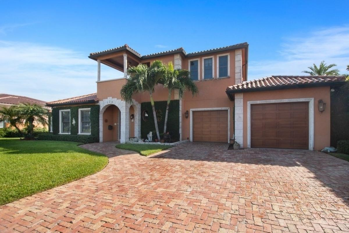 Picture of Home For Sale in West Palm Beach, Florida, United States