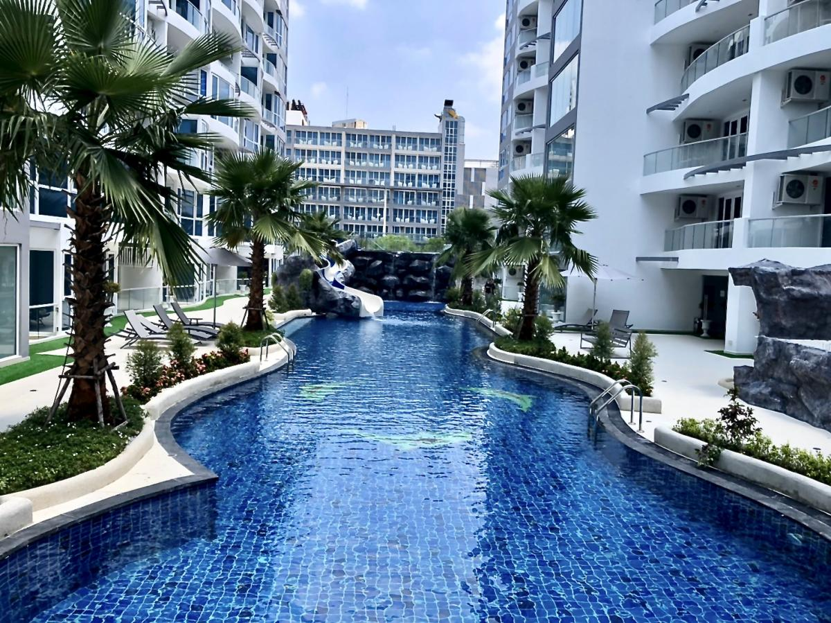 Picture of Condo For Sale in Pattaya, Chon Buri, Thailand