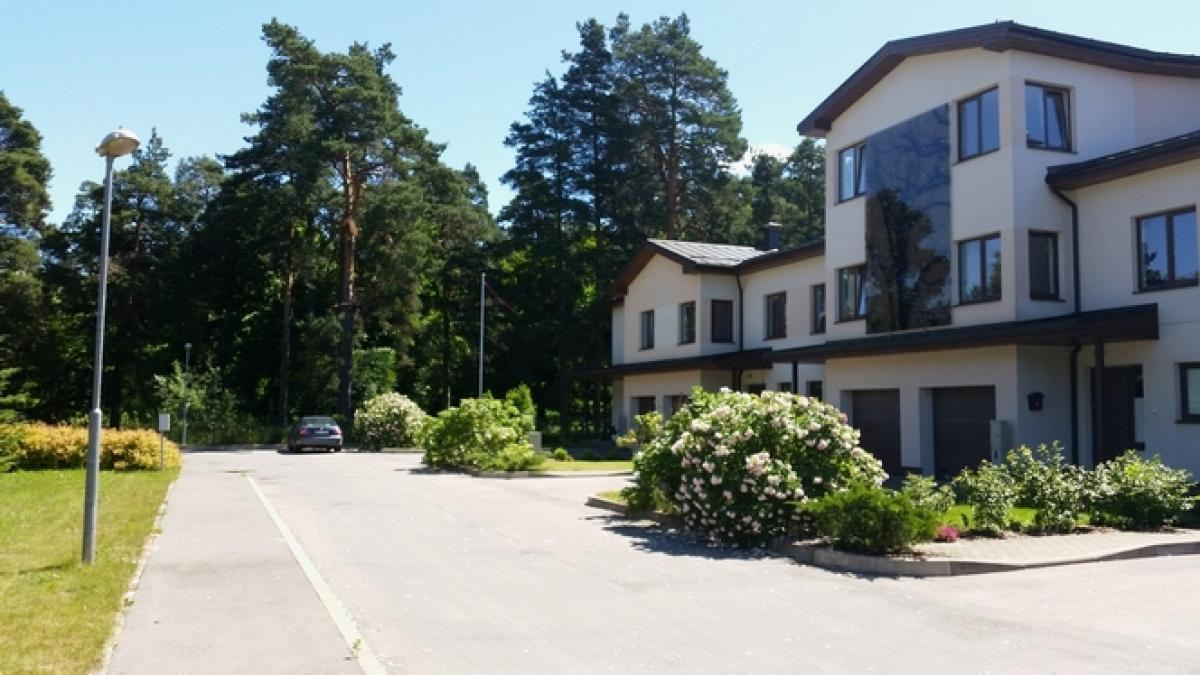 Picture of Townhome For Sale in Ulbroka, Rigas, Latvia
