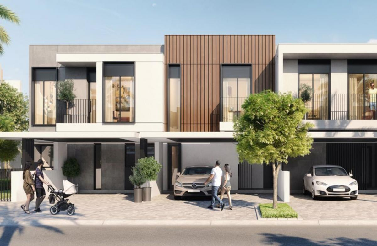 Picture of Home For Sale in Dubai South, Dubai, United Arab Emirates