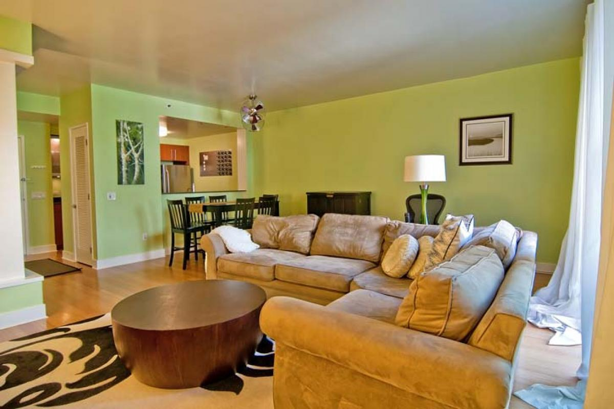 Picture of Apartment For Rent in Berkeley, California, United States