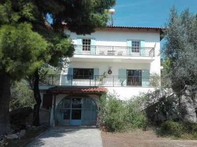 Home For Sale in Evia, Greece