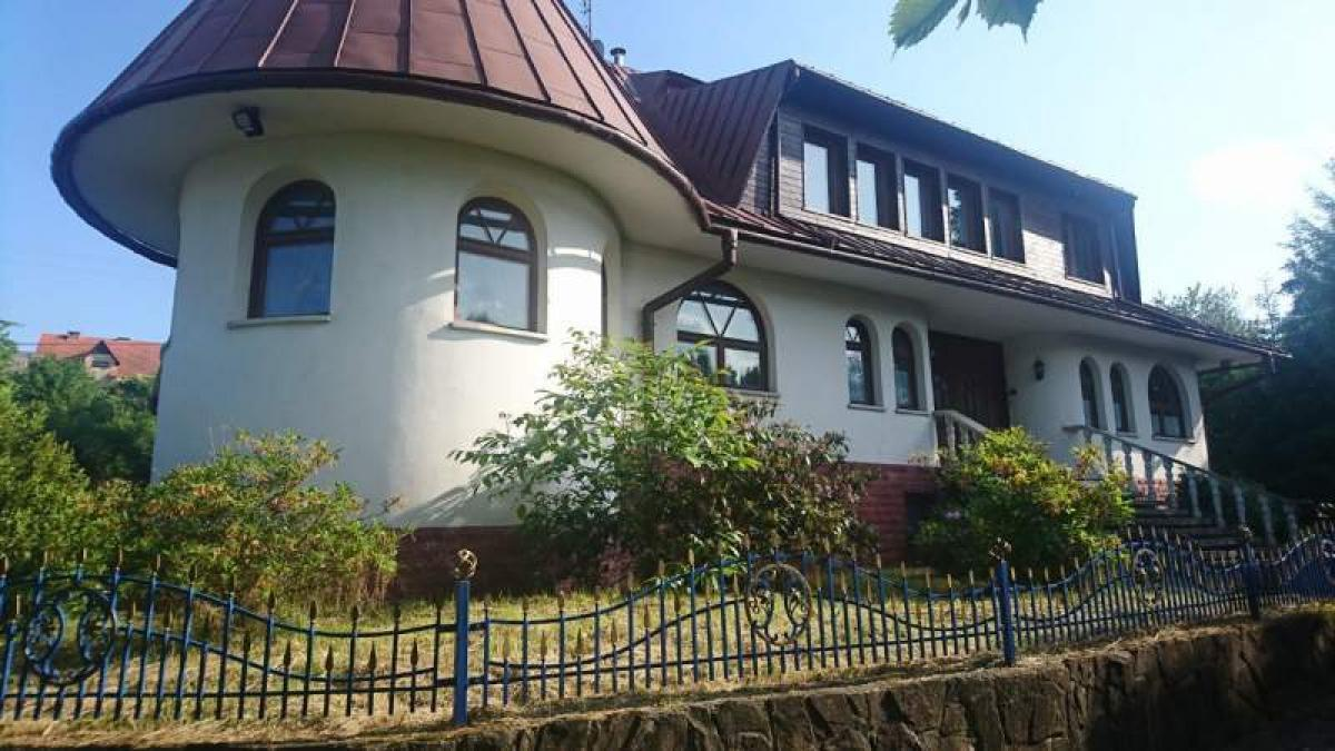 Picture of Villa For Sale in Krakow, Lesser Poland, Poland