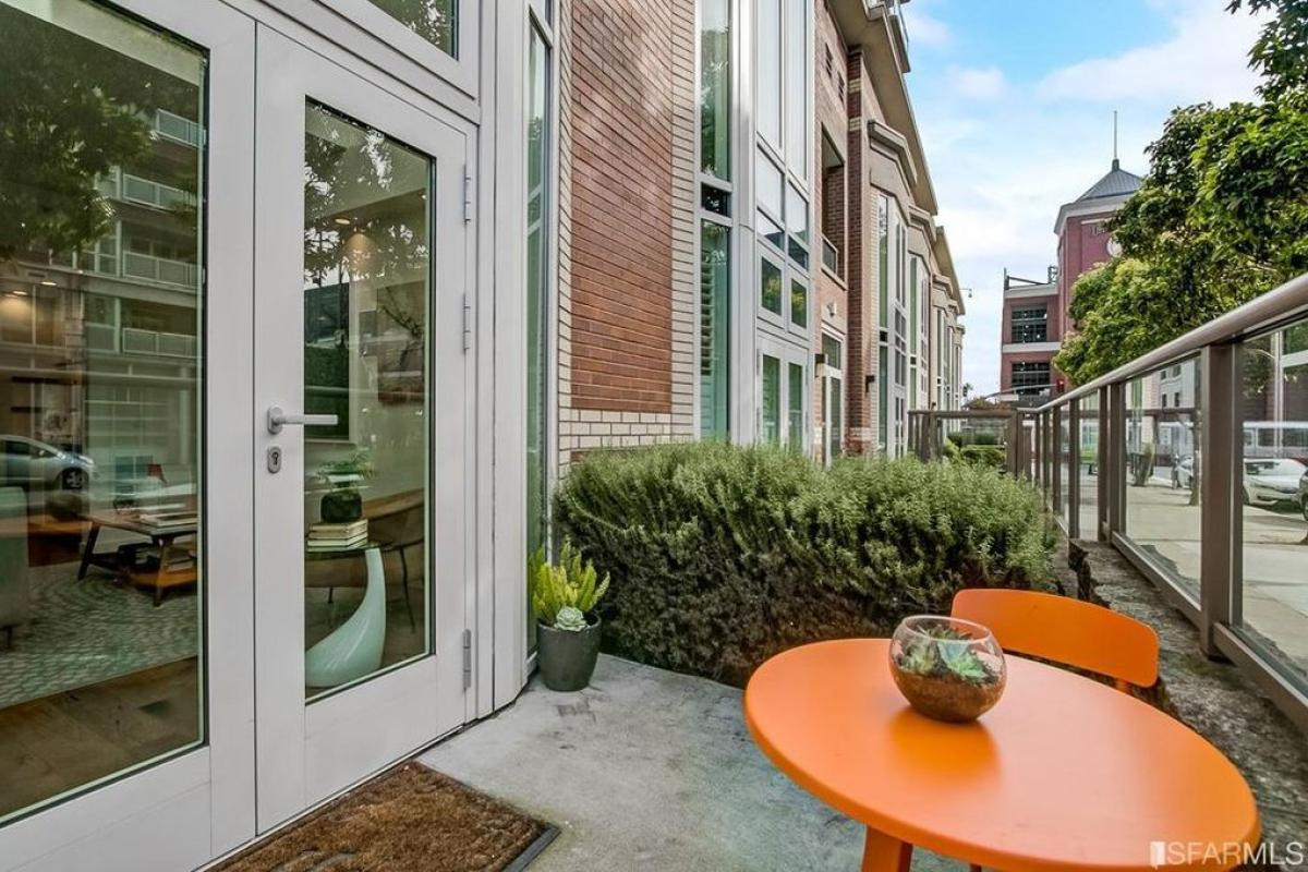 Picture of Home For Rent in San Francisco, California, United States