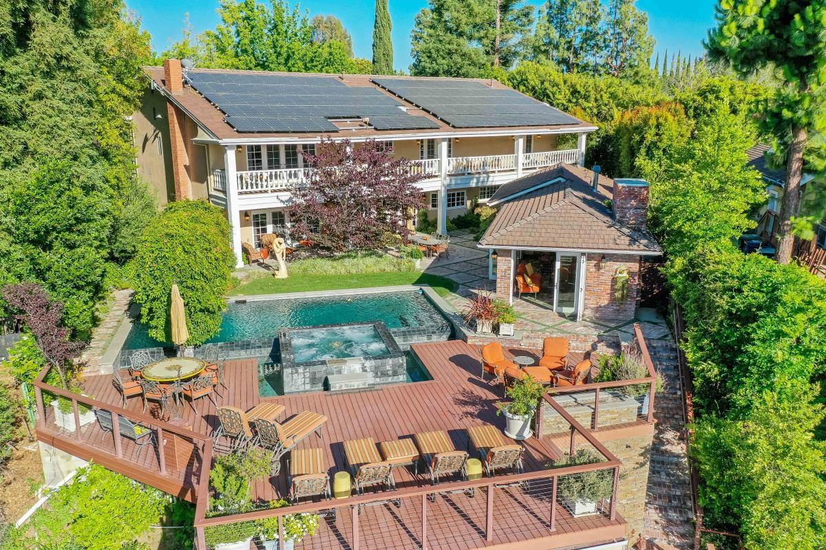 Picture of Home For Sale in Bel Air, California, United States