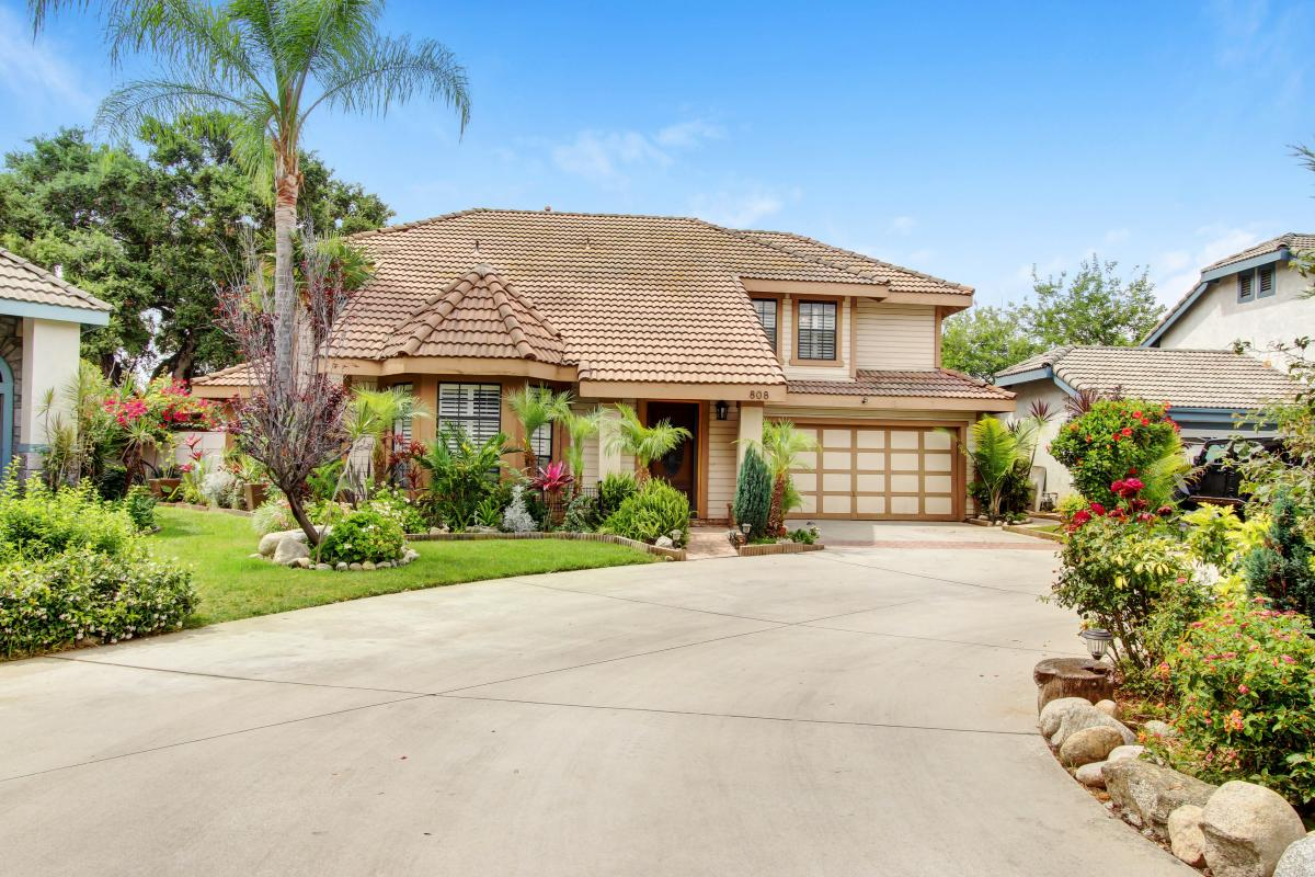 Picture of Home For Sale in Monrovia, California, United States