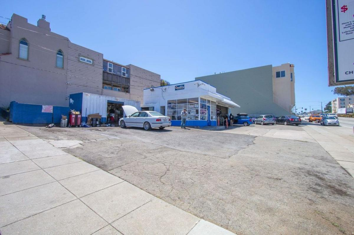 Picture of Other Commercial For Sale in San Francisco, California, United States