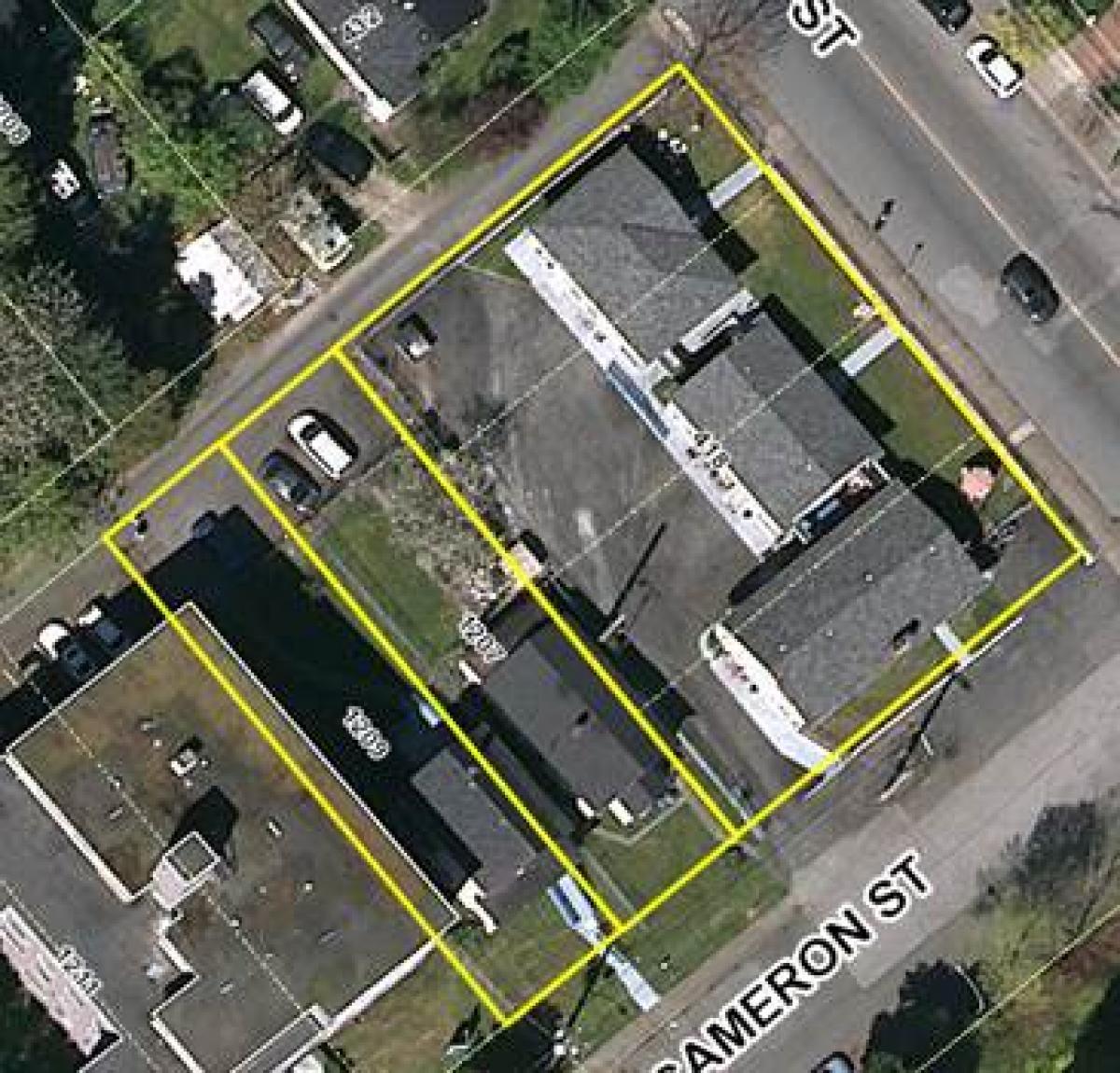 Picture of Development Site For Sale in Vancouver, British Columbia, Canada