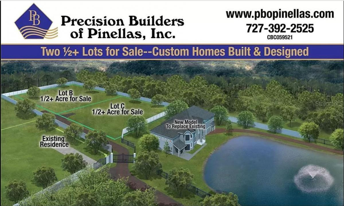 Picture of New Construction For Sale in Seminole, Florida, United States