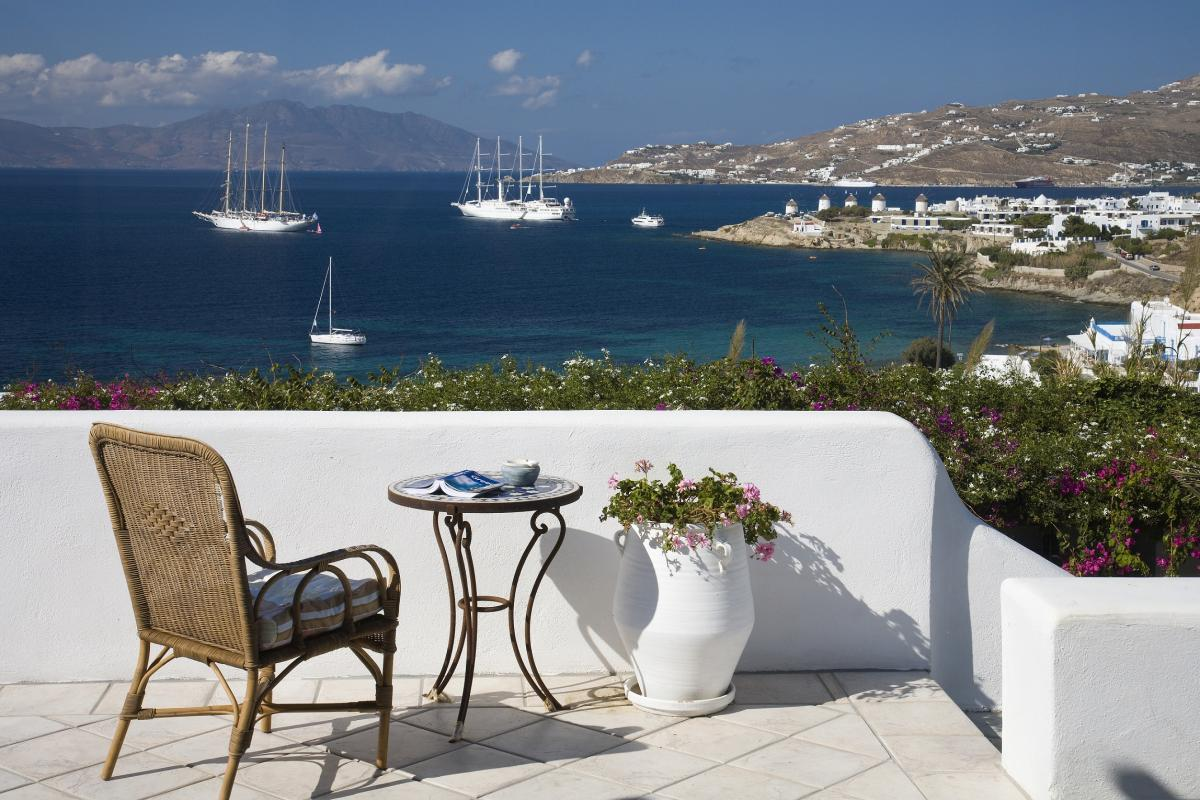 Picture of Villa For Sale in Myconos, Cyclades Islands, Greece