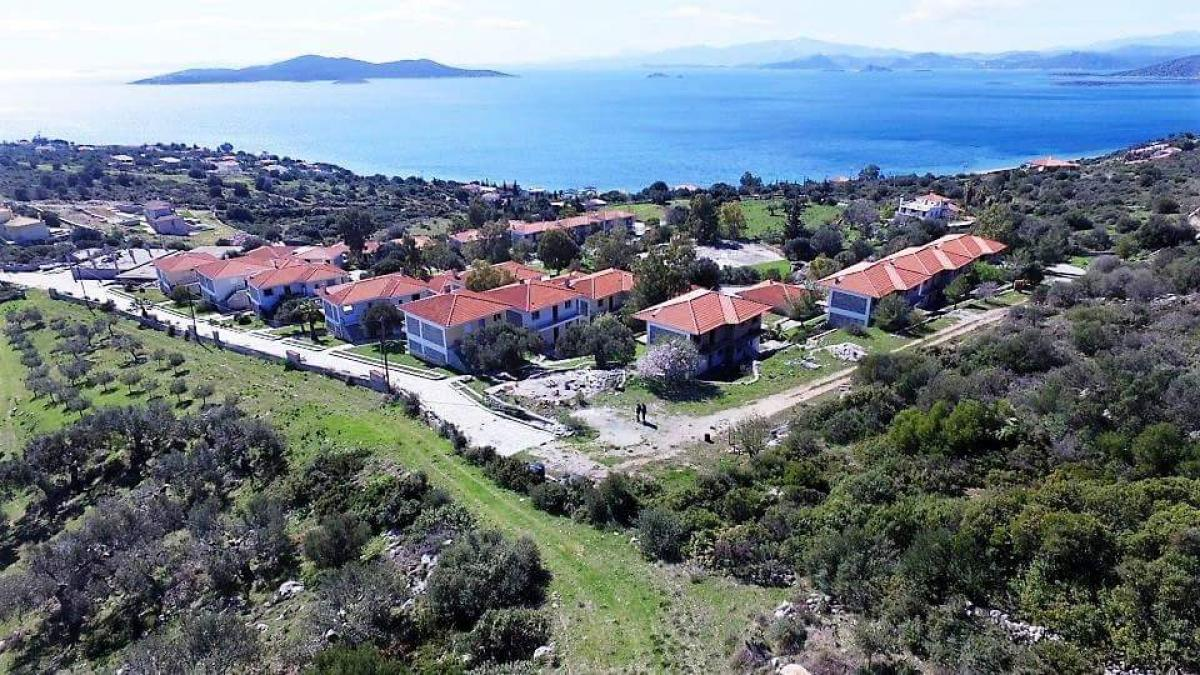 Picture of Hotel For Sale in Karistos, Evia, Greece