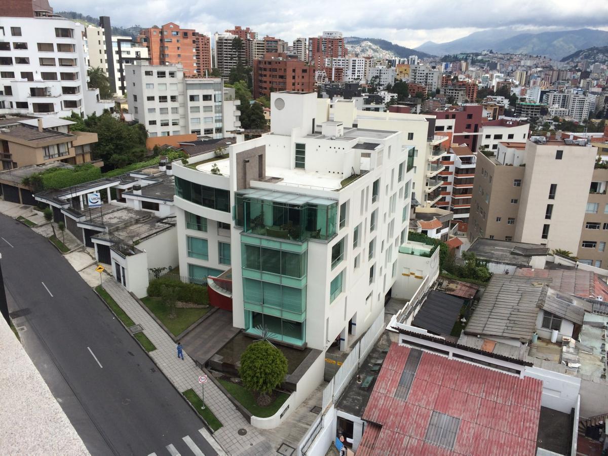 Picture of Apartment For Sale in Quito, Pichincha, Ecuador