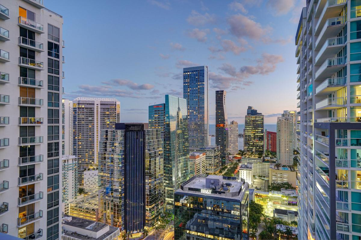 Picture of Penthouse For Sale in Miami, Florida, United States