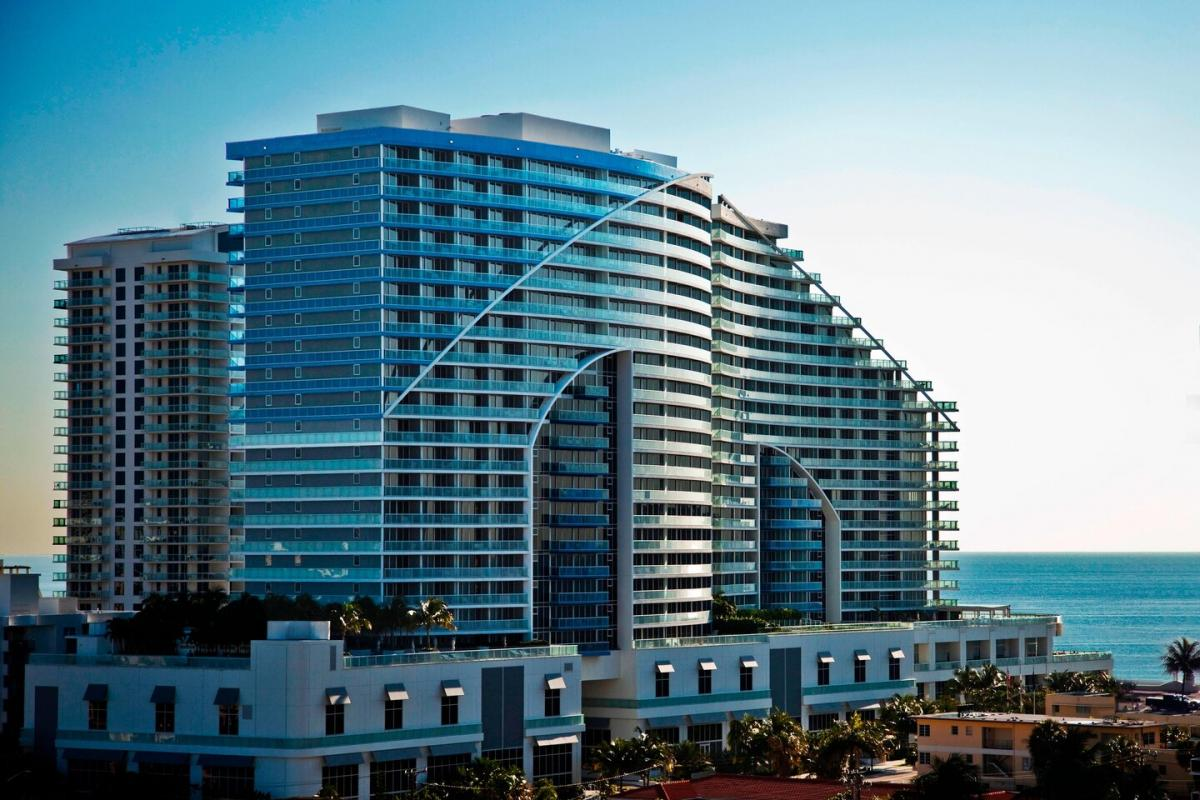 Picture of Condo For Sale in Fort Lauderdale, Florida, United States