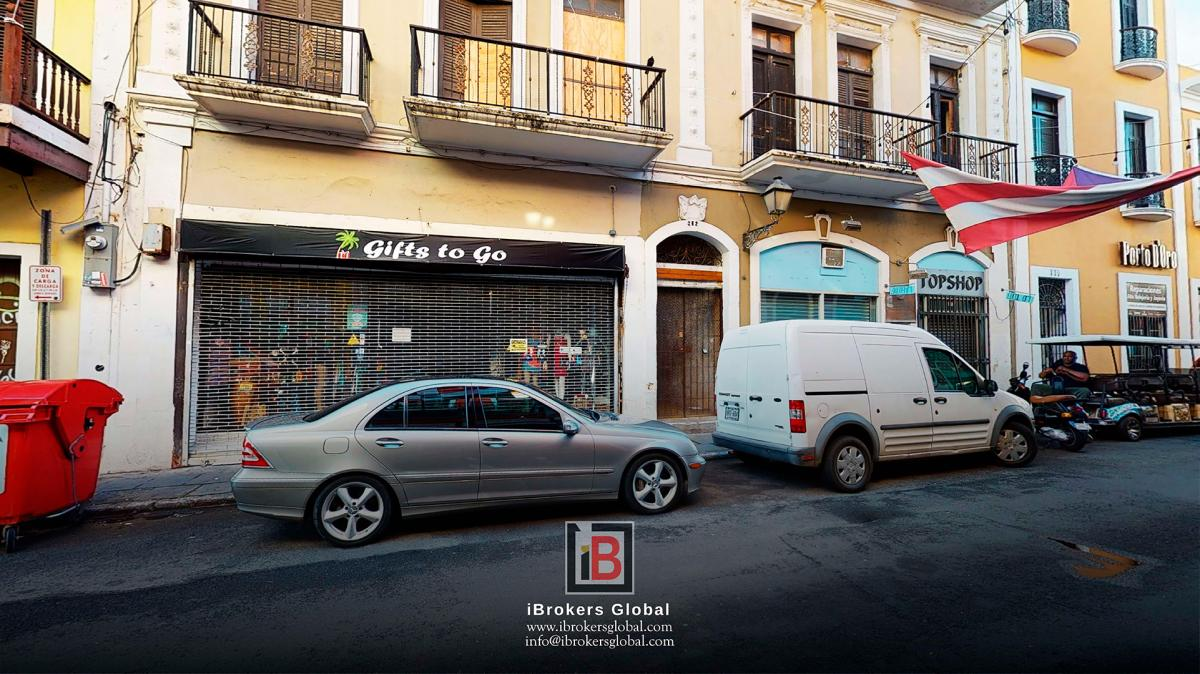Picture of Mixed Use For Sale in San Juan Zona Urbana, Puerto Rico, Puerto Rico