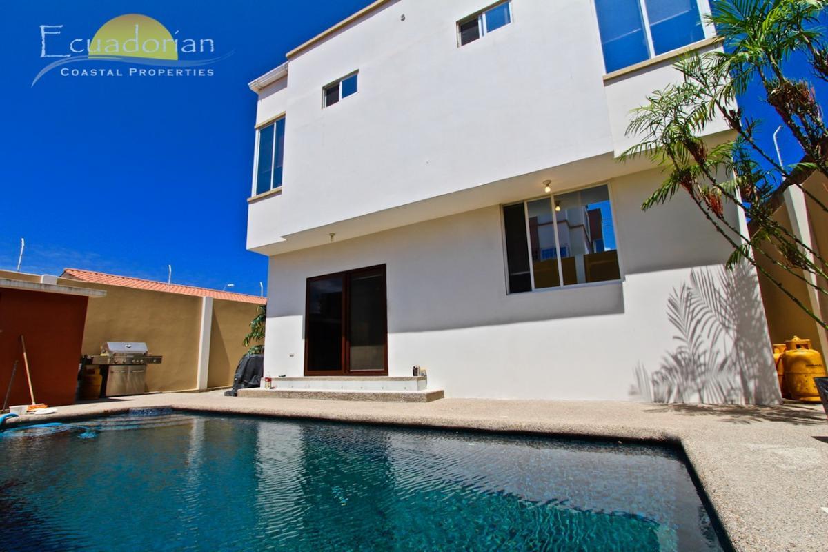 Picture of Home For Sale in Manta, Manabi, Ecuador